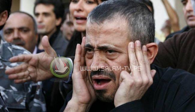 """اعلام : تدهور الحالة الصحية للفنان السوري """"جورج وسوف """""""