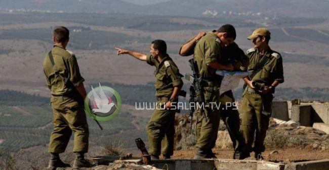 """جنرال """"إسرائيلي"""": خياران أمام """"إسرائيل"""" للتعامل مع غزة"""