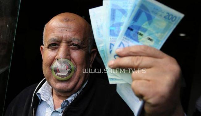 الحكومة ترد على المزاعم الاسرائيلية بشأن صرف 30 % من الرواتب