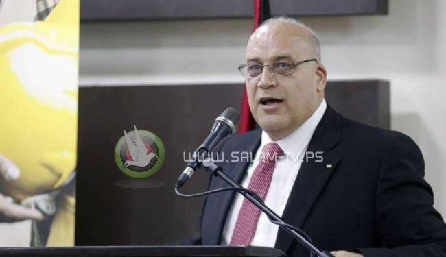 وزير العمل يُطلق برنامج تمهير الشباب