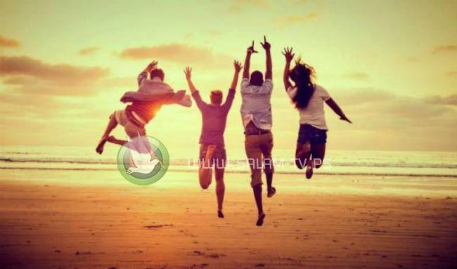 7 فوائد صحية للسعادة