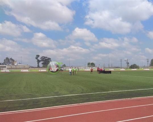 خضوري تفتتح المضمار الرياضي الأول من نوعه فلسطينيا - شاهد الفيديو