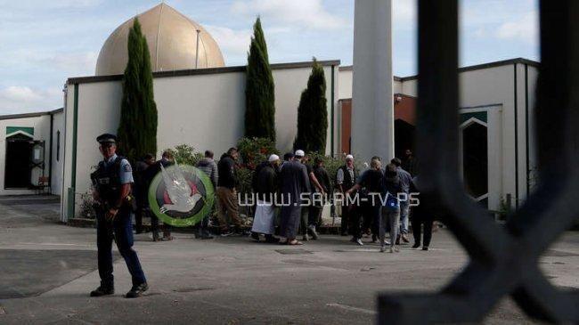 بعد أسبوع على الهجوم.. نيوزيلندا تعيد فتح المسجدين