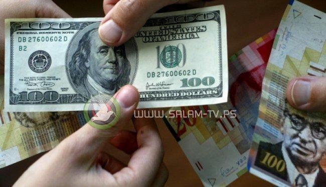 ارتفاع على اسعار العملات