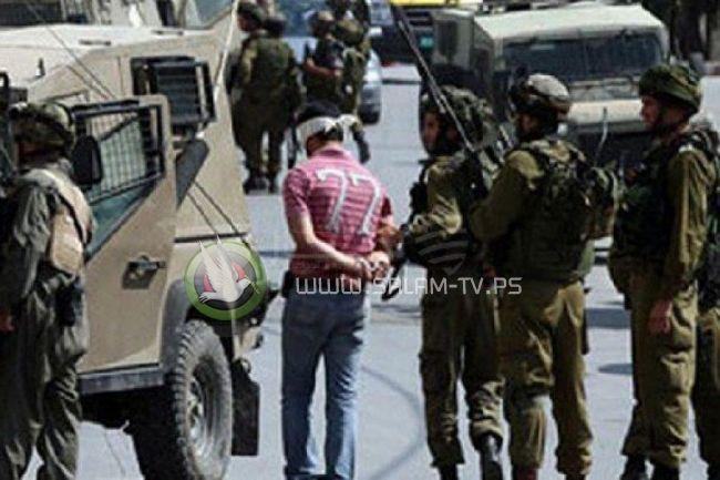 الاحتلال يعتقل أسيرا محررا من عنبتا شرق طولكرم