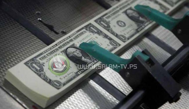 تقرير : البنوك لم يعد بامكانها تقديم المزيد من القروض الى الحكومة