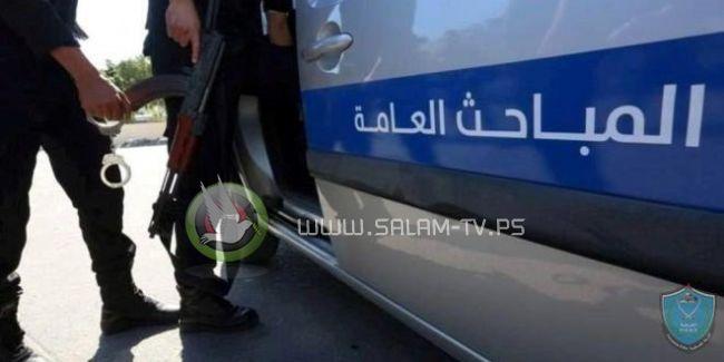 الشرطة والنيابة العامة تباشران إجراءاتها القانونية بواقعة وفاة مواطن في طولكرم