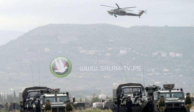 طائرة مسيرة تقصف قاعدة عسكرية روسية في ريف اللاذقية