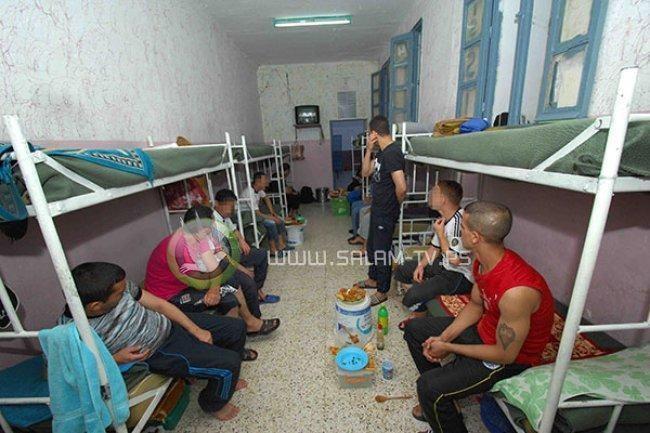 اطلاق سراح الفلسطينيين المحتجزين في تايلند