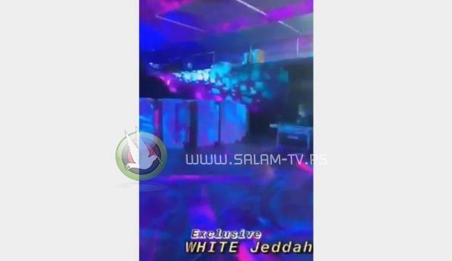 """أول """"ديسكو حلال"""" في السعودية يشعل مواقع التواصل"""
