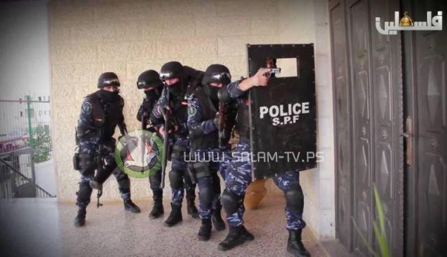 الشرطة تقبض على شخص صادر بحقه مذكرات قضائية بقيمة مليون شيقل