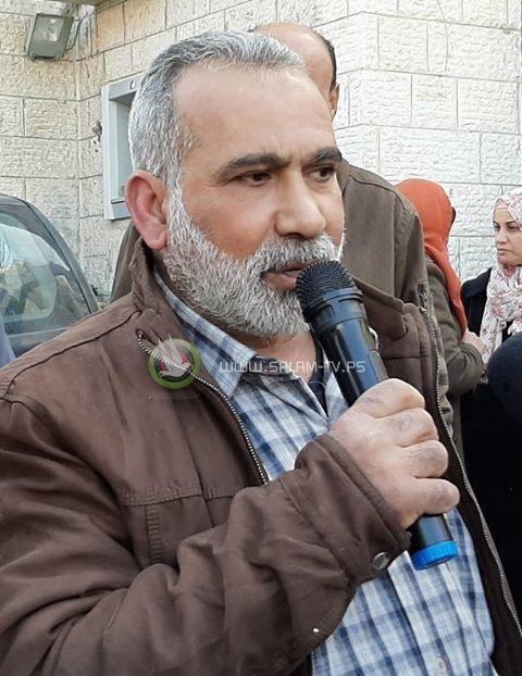 جراد : نتابع كافة القضايا في محافظة طولكرم من كافة النواحي مع لجنة الطوارئ