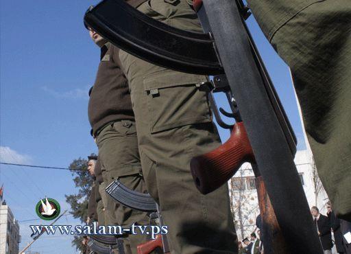 طولكرم:اعتقال واضعي العبوة الناسفة امام منزل احد نشطاء الاقصى