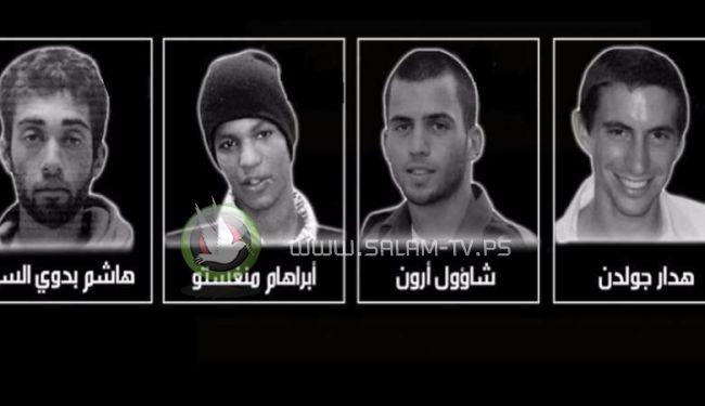 حماس : لا وساطات في موضوع الجنود الأسرى