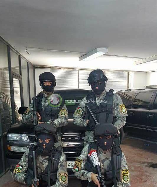 المخابرات تعلن اعتقال عصابة خطيرة هددت بخطف نجل رجل أعمال وقتله في نابلس