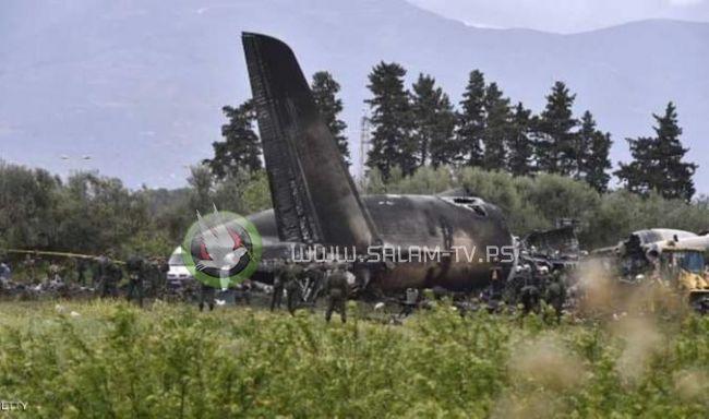 كارثة الطائرة الجزائرية.. شهامة الطيار والناجي المعجزة