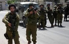 قوات الاحتلال تداهم بلدة كفر عبوش جنوب طولكرم
