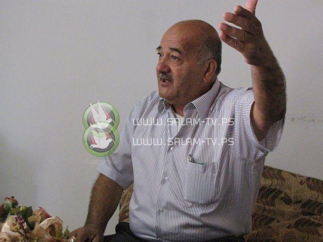 عابر فلسطين : بقلم ياسر فقهاء