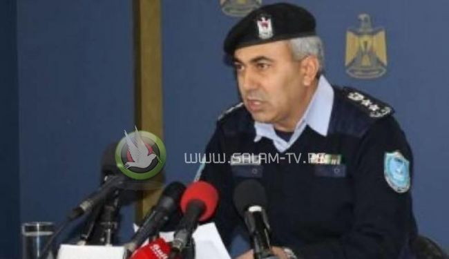 تعيين العقيد محمود صلاح الدين مديرا للمكتب الوطني للإنتربول