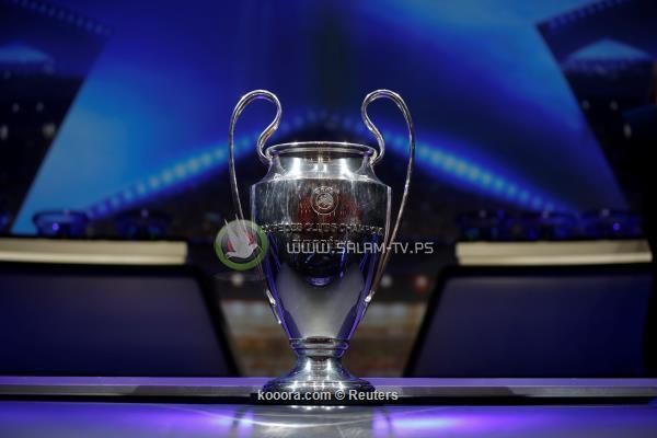 نتائج قرعة دوري أبطال أوروبا