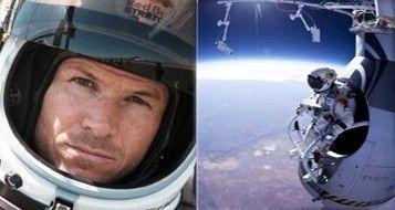 شاهد البث المباشر : فيليكس سيقفز من حدود الغلاف الجوي