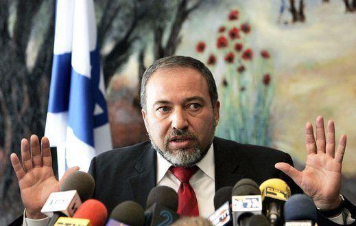 ليبرمان: حزب الله سيشعل كل المنطقة