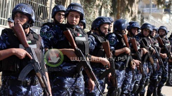 ارزيقات: الأردن يعمل بشكل مستمر على دعم الاجهزة الامنية الفلسطينية