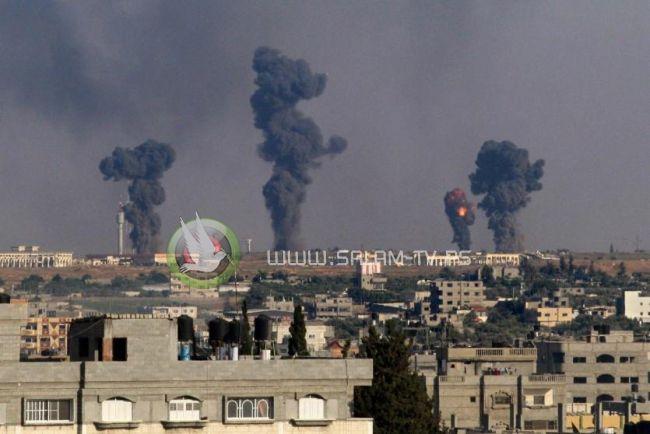 """وزير اسرائيلي: """"الكابينت"""" أقر خططا لمهاجمة حركة حماس في غزة"""