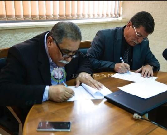 اتفاقية لإعفاء عائلات الأسرى من دفع رسوم الكشف الطبي