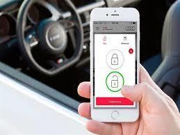 شركة ابل تتفق مع شركات سيارات لاستخدام الهواتف كمفاتيح تشغيل