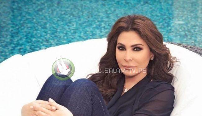 """السعودية تستقبل عيد الفطر بحفل للفنانة اللبنانية """"اليسا """""""