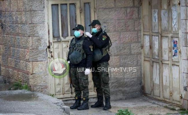 اغلاق مؤسسات ومدارس في بيت لحم بسبب تفشي الفيروس