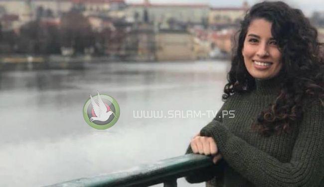 """""""بوابة الجحيم"""".. مكان وفاة الطالبة الفلسطينية """"آية نعامنة """""""