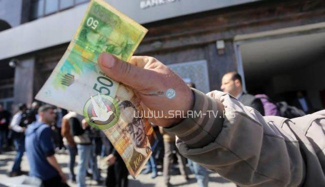 """الحكومة عن التصريحات الاسرائيلية : """"لا تطور جديد في ازمة اموال المقاصة """""""