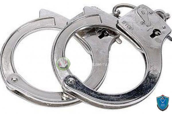 الشرطة تكشف ملابسات سرقه منزل ومركبه في طولكرم