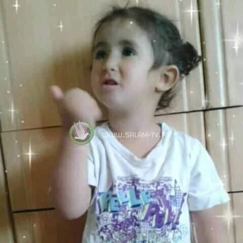 مصرع طفلة متأثرة بإصابتها بحادث سير في الخليل