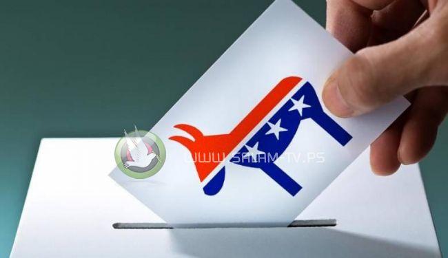 رشاد درويش من رام الله يستعد لخوض انتخابات الكونغرس الامريكي
