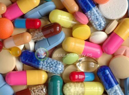 خمسة أنواع من المضادات الحيوية يجعلك أكثر عرضة للاصابة بحصوات الكلى