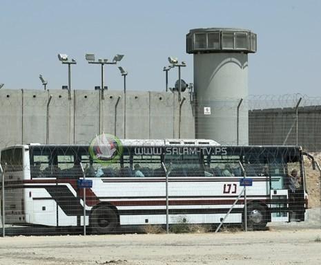 """بدلا من 40- """"مشروع قانون"""" إسرائيلي يحدد مدة المؤبد للأسرى بـ60 عاما"""