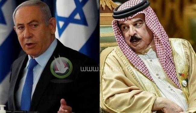 """البحرين و""""اسرائيل"""" توقعان اتفاق """"افتتاح السفارات"""" الأحد المقبل"""