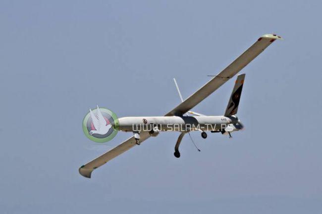 الجيش السوري: أسقطنا طائرة استطلاع إسرائيلية