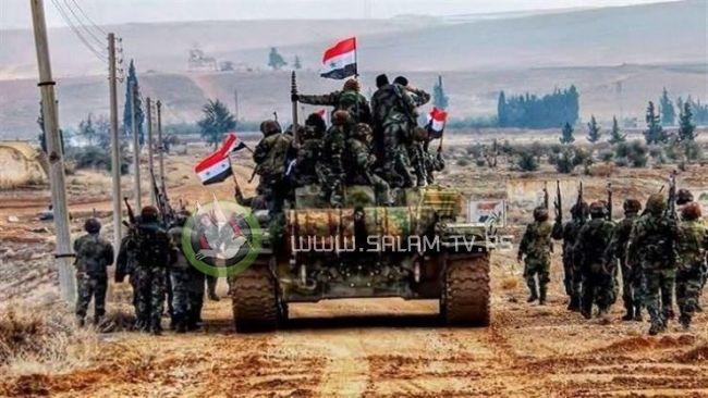 سوريا: سنسقط أي طائرة تخرق أجواءنا