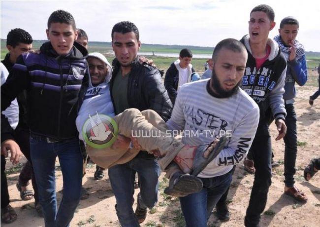 العليا الاسرائيلية ترفض التماسا بمنع إطلاق الرصاص الحي على المتظاهرين شرق غزة