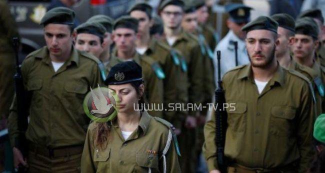 جنود إسرائيل يهربون
