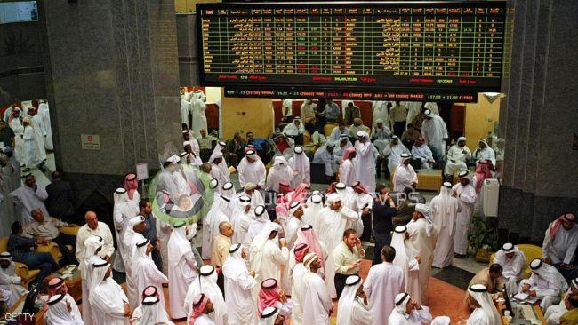 البورصات العربية.. ارتفاع في مصر وتراجع في قطر والسعودية