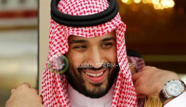 مصدر سعودي ينفي زيارة محمد بن سلمان لتل أبيب