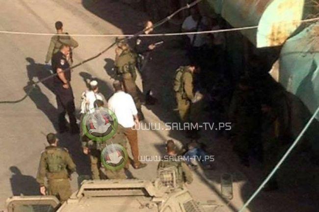 اسرائيل تشكل لجنة تحقيق بقيام مستوطن بقتل شاب بالخليل