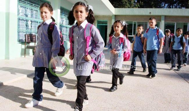 إضراب في اليوم الأول للفصل الدراسي الجديد والاتحاد يُمهل الحكومة حتى 5 شباط