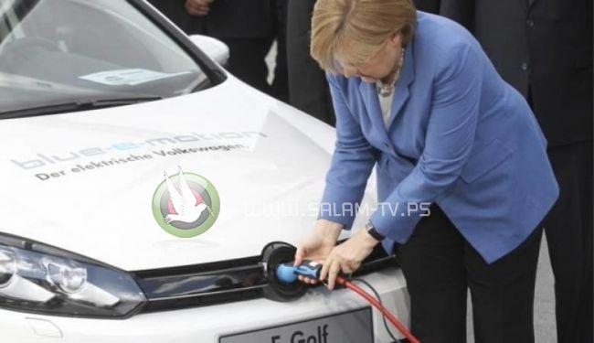 """هل انتهى عصر """"سيارات الوقود"""" الالمانية ؟"""