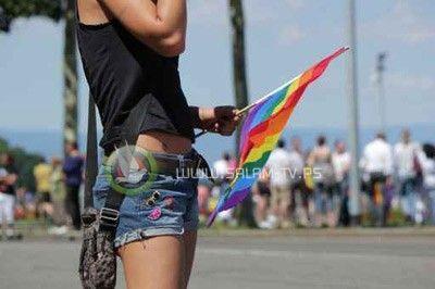 اقرار قانون في امريكا يمنع العلاج النفسي للمثليين!